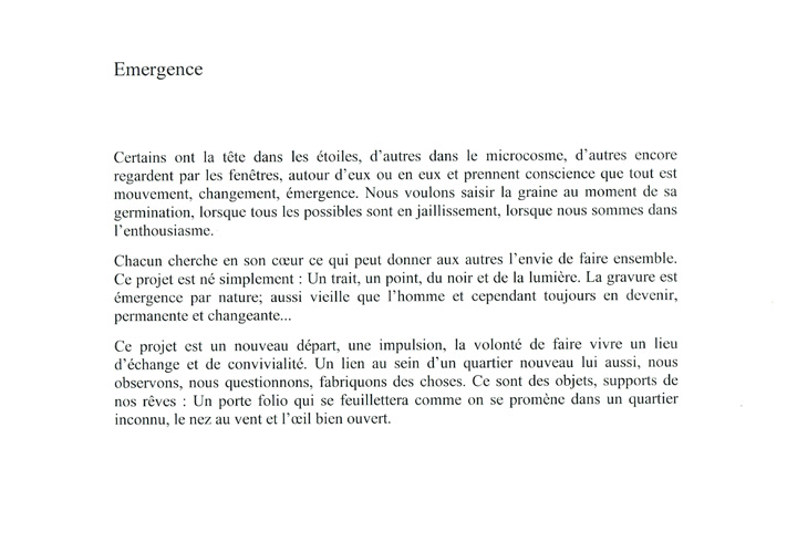 2015-texte emergenceL