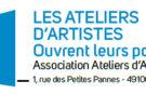 Ouverture Ateliers d'Artistes 2019
